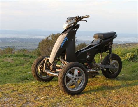Best 25+ 3 Wheel Electric Bike Ideas On Pinterest
