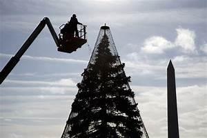 Watch: Christmas tree lighting 2016 | WTOP