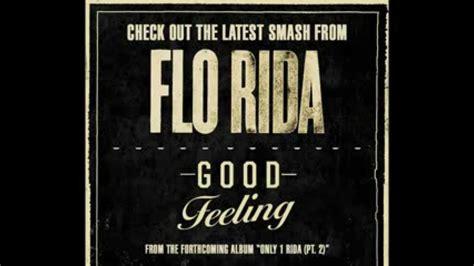 Good Feeling Audio