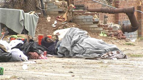 serial killer stalks atlanta homeless