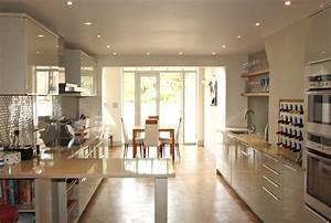 rogue designs interior designer oxford interior With victorian kitchen extension design ideas