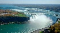 Horseshoe Falls in Niagara Falls, Ontario | Expedia