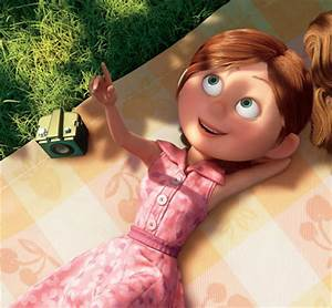 Pics For > Up Movie Characters Ellie