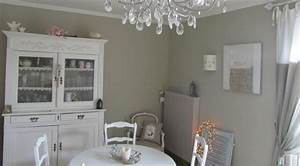 decoration salle a manger couleur taupe With salle a manger couleur taupe pour deco cuisine