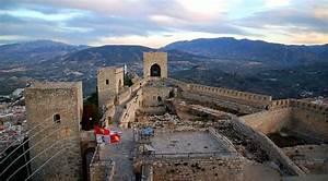 Fotos De Ja U00e9n  El Castillo De Santa Catalina