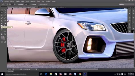 tuning virtual  buick regal gs  youtube