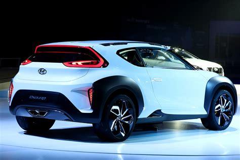 Hyundai Veloster  Evolution En Reflexion Autolifestylecom