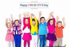 Children's Day 2018, Happy International Children's Day ...