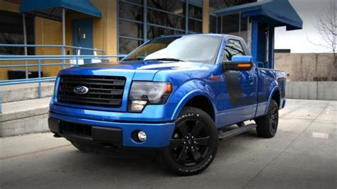2015 Ford F 150 Tremor Review: Car Reviews