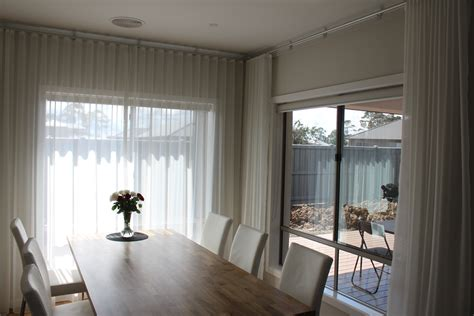sheers taylor  stirling blinds curtains awnings