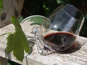 Gros Verre A Vin : verre a vin unique ~ Teatrodelosmanantiales.com Idées de Décoration