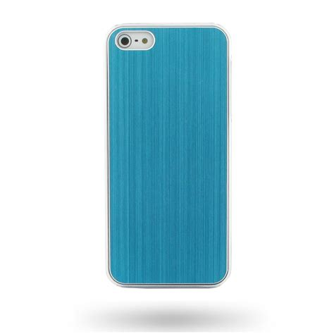 iphone 5s blue iphone 5 5s plastic blue pdair 10