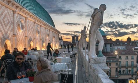 basilica palladiana terrazza vicenza riaprono terrazza e logge della basilica