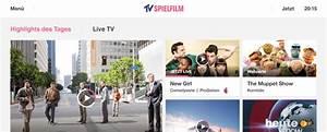 Tv Spielfilm Live Tv : tv spielfilm live auf allen plattformen gestartet ~ Lizthompson.info Haus und Dekorationen