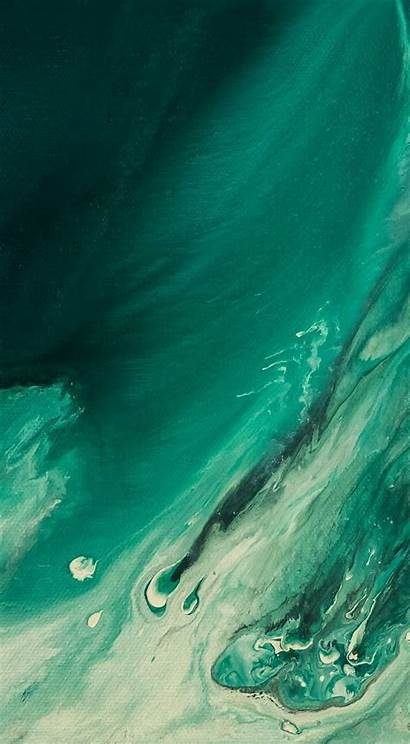 Minimalist Abstract Iphone Wallpapers Painting Yan Paint