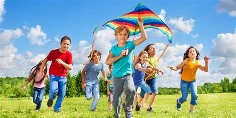 top 10 ways to get to be active country 390 | active kids