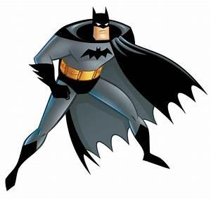 Batman Clipart. - Oh My Fiesta! for Geeks