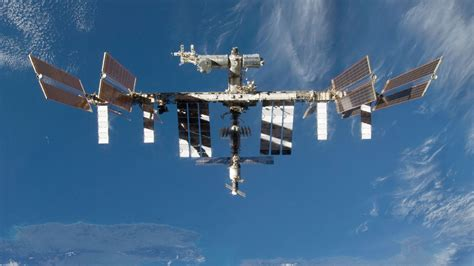 international space station hd wallpaper background image  id wallpaper