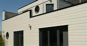 Isolation Mur Exterieur Bardage : loire eco bois terrasse bois orl ans isolation ~ Premium-room.com Idées de Décoration