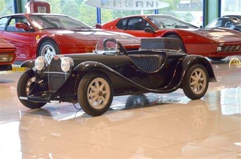 This is a bugatti, veyron for sale by maserati of manhattan. A vendre / For Sale : Arola Delachapelle Bugatti Star 55 1980