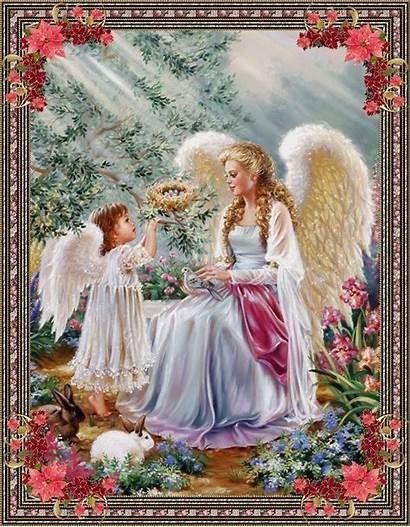Angels Angel Dona Gelsinger Publie Par