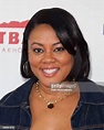 Actress Lela Rochon attends the 3rd Annual My Brother ...
