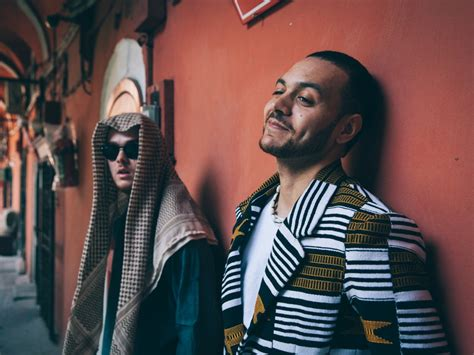 Yussef Kamaal + Ainè