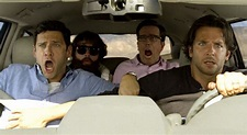 The Hangover Part III Movie Review | Thoughts On Film