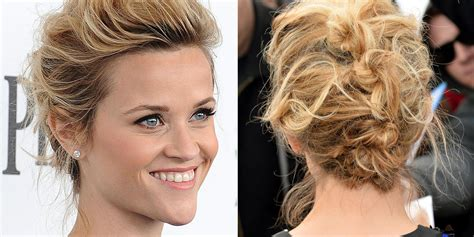 Brush Up Hairstyle For Women