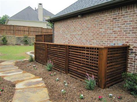 double enclosure  ac pool pump trash receptacles