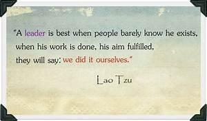 Great Leader Quotes - Parryz.com