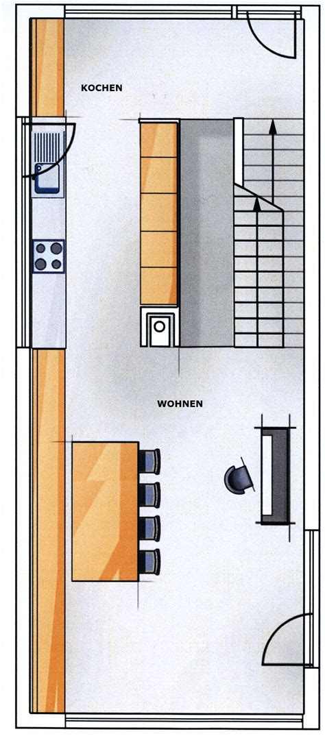 Japanische Häuser Grundriss by Kreativ Geplant Mit Hang Zum Gl 252 Ck Neubau Hausideen