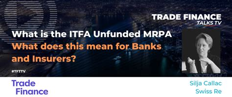 What is export credit insurance? VIDEO: Master Risk Participation Agreements Explained (MPA ...