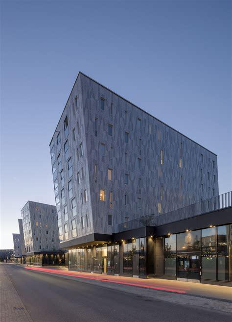 Sa Da Architecture by Uppsala Entr 233 Svendborg Architects Archdaily