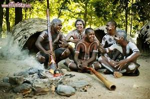 Tribù di aborigeni in Australia   Guarda tutte le foto