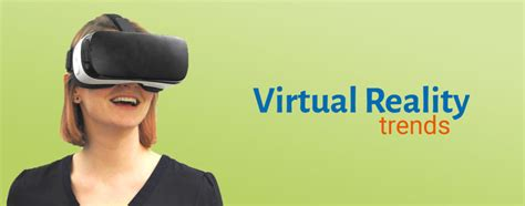 Virtual Reality Trends  Sbl Knowledge Services Ltd