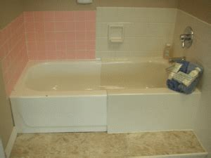 Bath Liners Home Depot by Bathtub Liner Systems