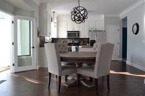Simple Dining Room Tip Including Restoration Hardware 17th