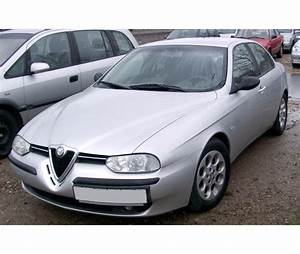Alfa Romeo 156 Service Manual  1997