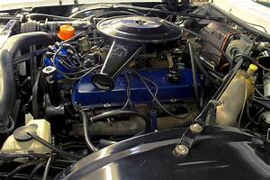 Cleaning The 1967 Eldorado U00b4s Engine Bay