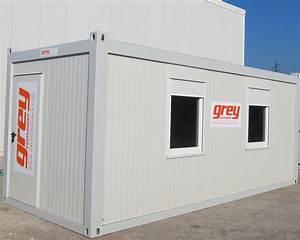 Gebrauchte Container Kaufen Preis : grey container ~ Sanjose-hotels-ca.com Haus und Dekorationen