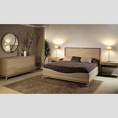 Modern Wooden Bedroom Furniture Photo  Design Bed