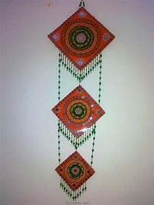 Colorful Handmade Creative Wall Hanging - XciteFun net