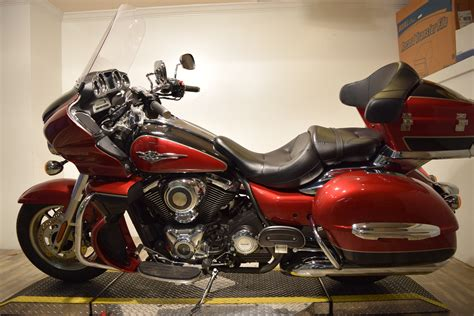 2010 Kawasaki Voyager by 2010 Kawasaki Vulcan Voyager 1700 For Sale At