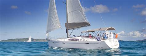 Catamaran Yacht Charters In Bvi by Bvi Bareboat Monohulls Bvi Yacht Charters