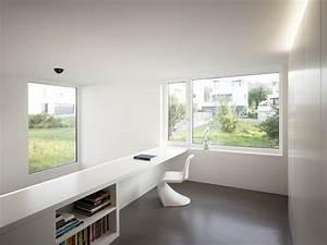 Haus Der Architekten Stuttgart : haus r modern arbeitszimmer stuttgart von bottega ~ Eleganceandgraceweddings.com Haus und Dekorationen