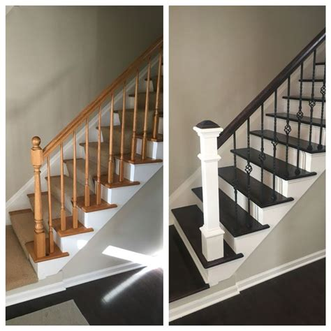 Banister And Railing Ideas by Best 25 Wrought Iron Stairs Ideas On Wrought
