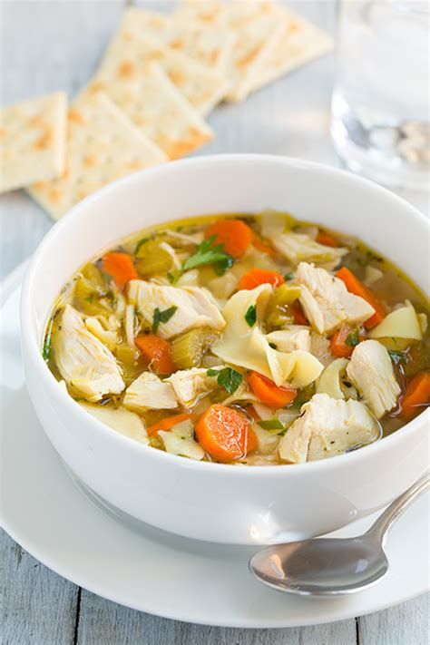 chicken noodle soup cooker top 10 slow cooker chicken soup recipes recipeporn