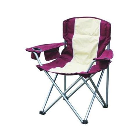 home depot folding cing chairs oversized folding bag chair 5600277 the home depot