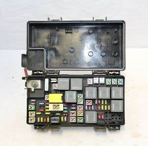 2009 Chrysler Town And Country Fuse Box : 08 09 dodge journey caravan chrysler town country tipm ~ A.2002-acura-tl-radio.info Haus und Dekorationen